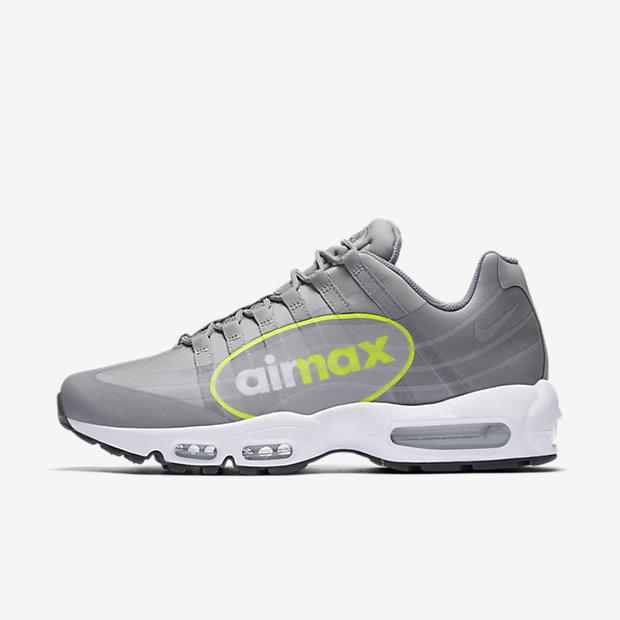 Nike Air Max 95 Pour Homme
