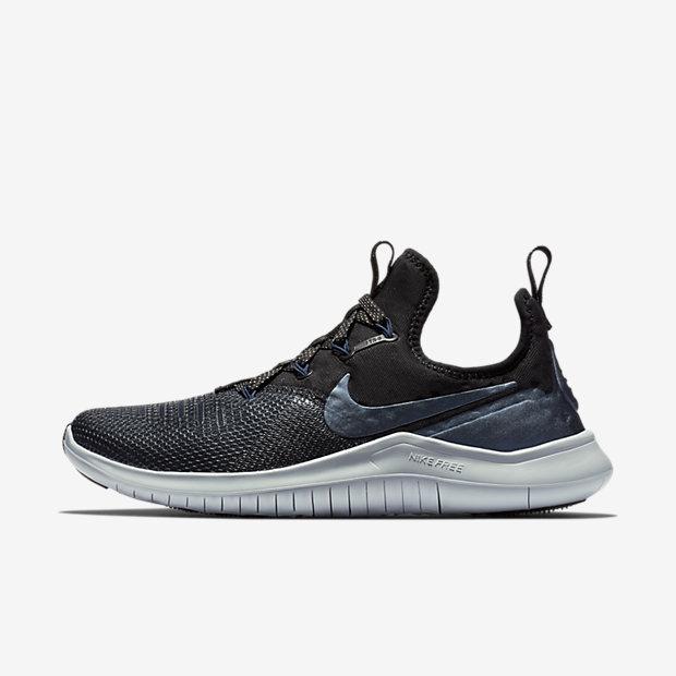 Low Resolution Nike Free TR 8 Metallic Women's Training Shoe