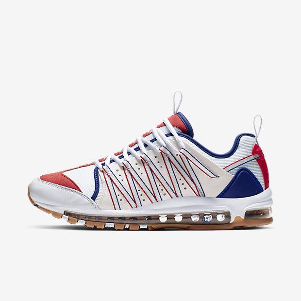 Chaussure Nike x CLOT Air Max Haven pour Homme