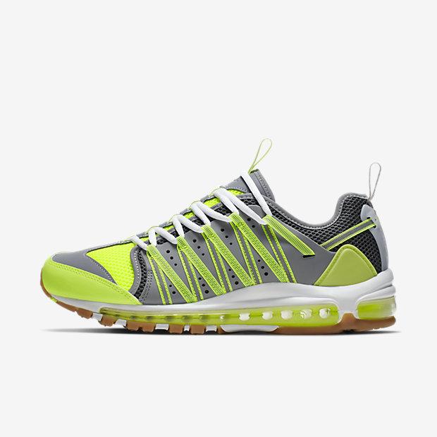 Мужские кроссовки Nike x CLOT Air Max Haven