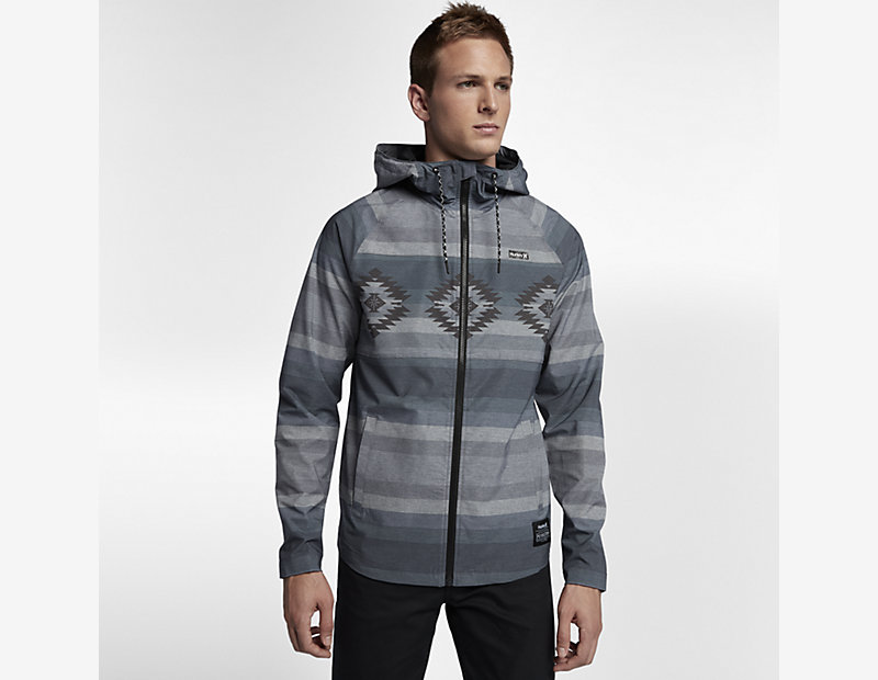 Hurley Protect Stretch Pendleton