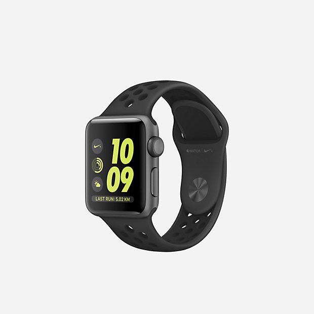 Apple Watch Nike+ (38 mm) Reloj de running