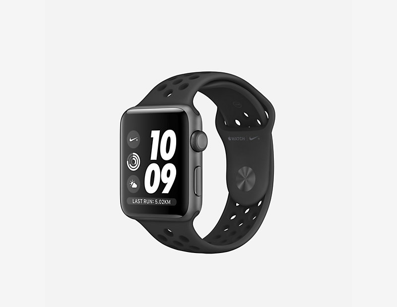 Apple Watch Nike+ Series 3 GPS (42mm)