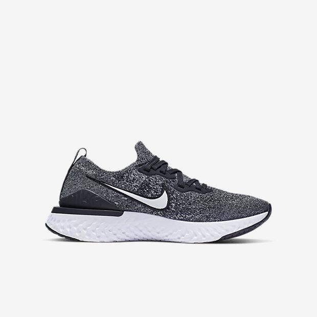 Nike Epic React Flyknit 2 Older Kids' Running Shoe. Nike CA