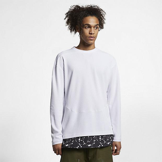 Camisola de manga comprida NikeLab ACG para homem
