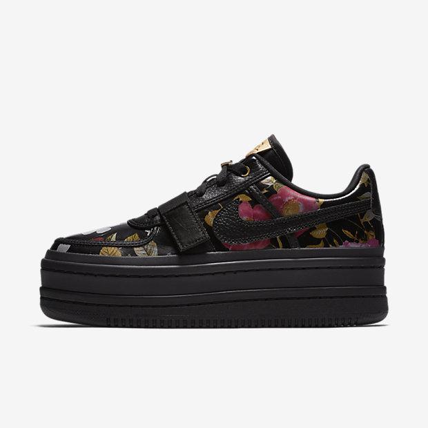 cd9f05fe6098 nike vandal 2k black pink shoes on sale