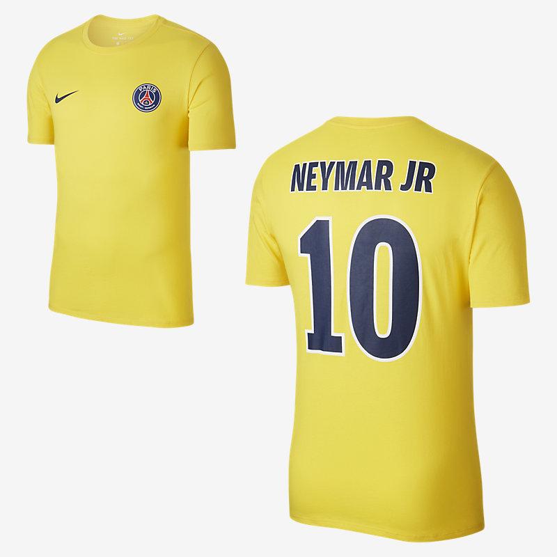 Paris Saint-Germain Neymar Away