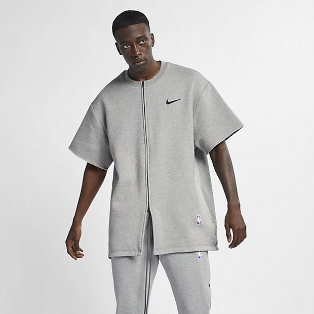 Nike x Fear of God Men's Warm-Up Top