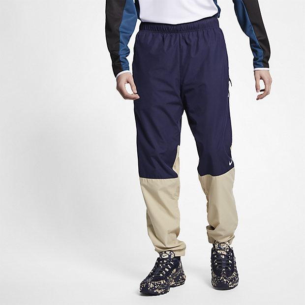 Nike x Cav Empt-løbebukser til mænd