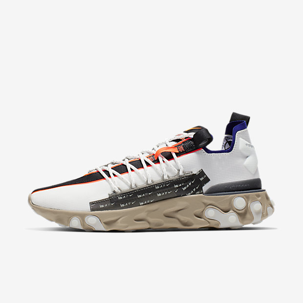 Chaussure Nike ISPA React WR pour Homme