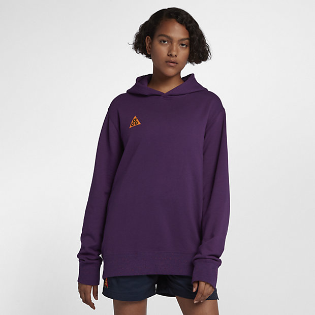 Low Resolution Nike ACG Pullover Hoodie