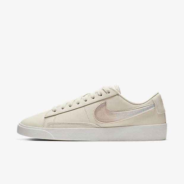 brand new af5df f3648 Nike Blazer Low Lux Premium