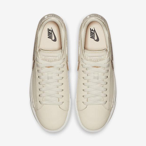 Low Resolution Nike Blazer Low Lux Premium Women s Shoe ... f678b8a84