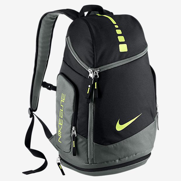 Low Resolution Nike Hoops Elite Max Air Team 双肩包