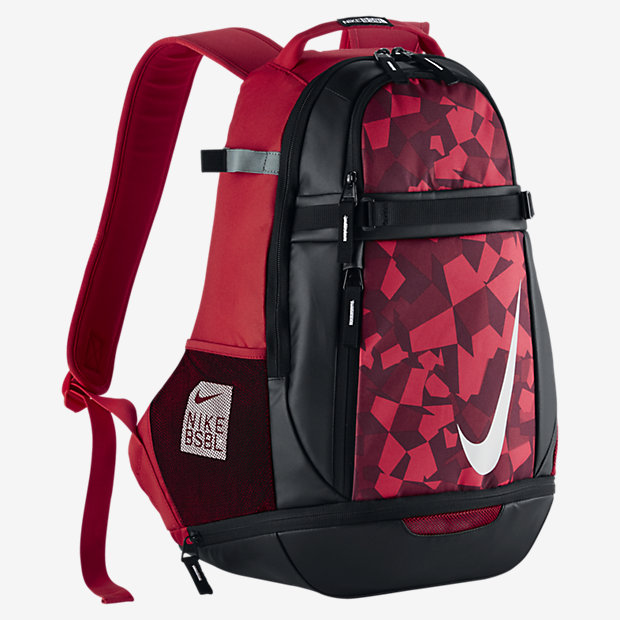 Low Resolution Nike Vapor Select 2.0 Graphic Baseball Backpack