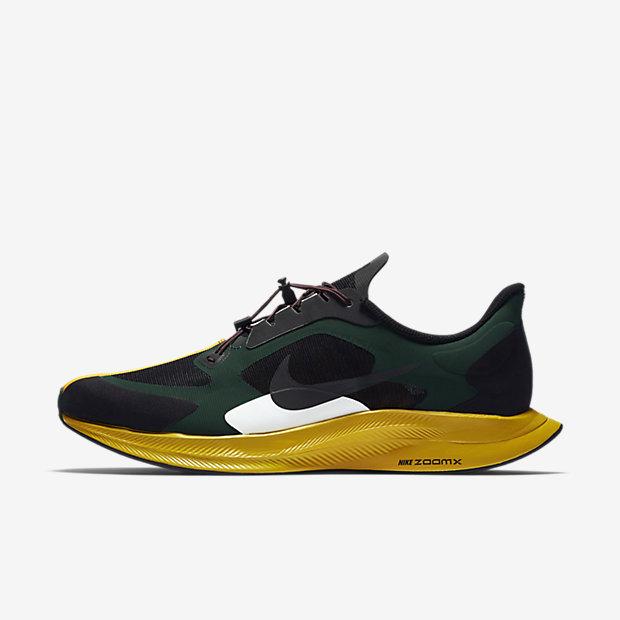 Chaussure Nike Gyakusou Zoom Pegasus 35 Turbo pour Homme