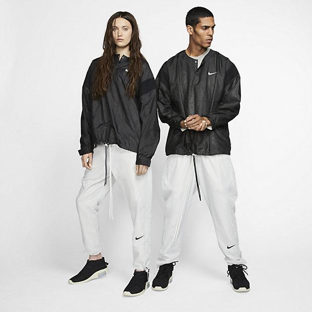 Nike x Fear of God Men's Woven Trousers