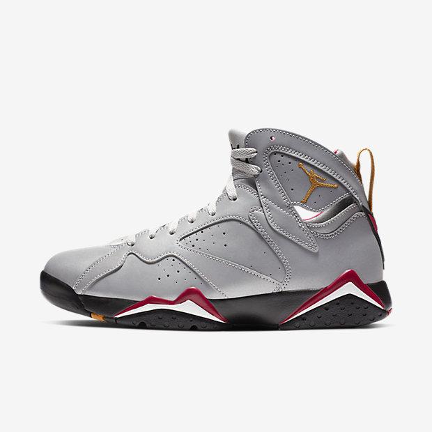 รองเท้าผู้ชาย Air Jordan 7 Retro SP