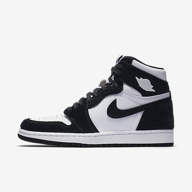 Chaussure Air Jordan 1 High OG pour Femme