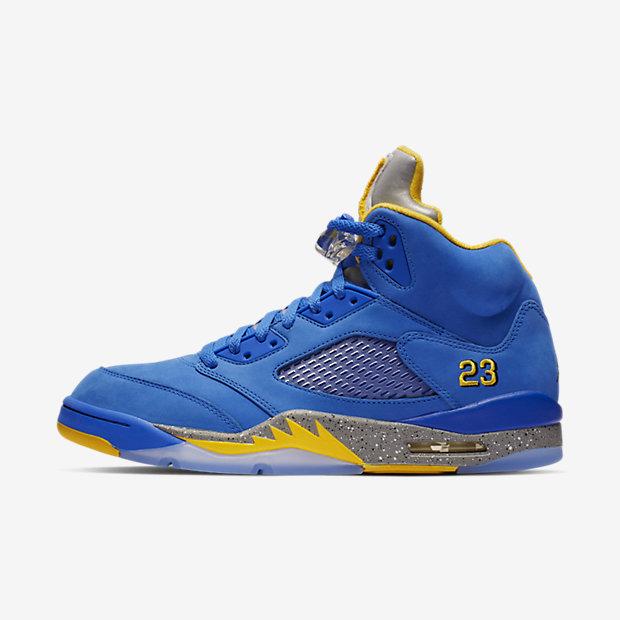 673d9d0c0930 Air Jordan 5 Laney JSP Men s Shoe. Nike.com RO