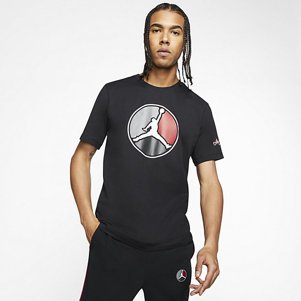 Low Resolution Tee-shirt Jordan Remastered pour Homme