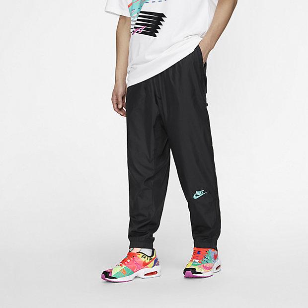 Nike x atmos løpebukse til herre
