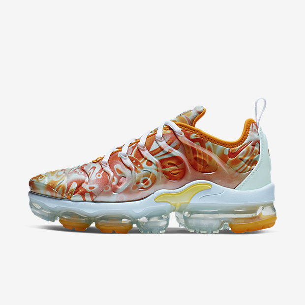 Nike Air VaporMax Plus QS 女鞋