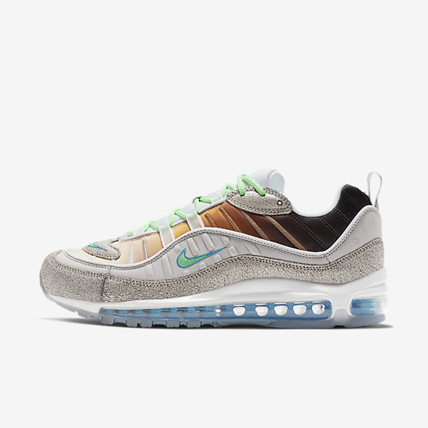 Nike Air Max 98 On Air Gabrielle Serrano Schuh