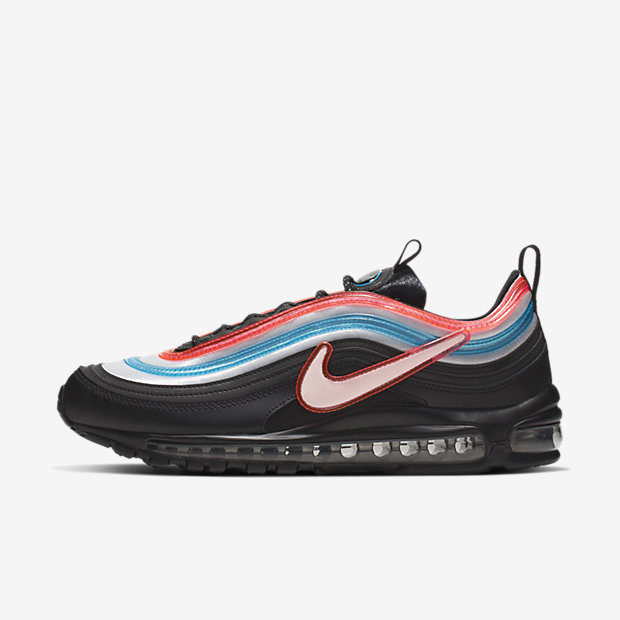 Calzado Nike Air Max 97 On Air Gwang Shin