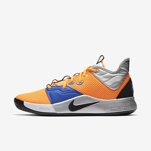 Chaussure de basketball PG 3 NASA