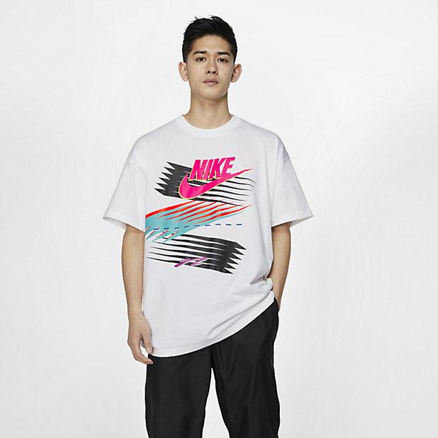 Nike x atmos T-skjorte til herre
