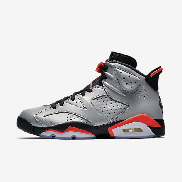 รองเท้าผู้ชาย Air Jordan 6 Retro SP