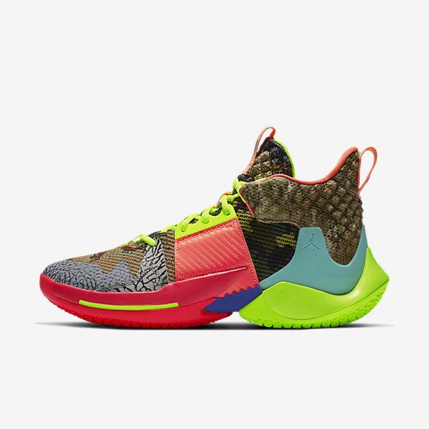 Jordan  Why Not   Zer0.2 SP Basketball Shoe. Nike.com MY 83b7c8796