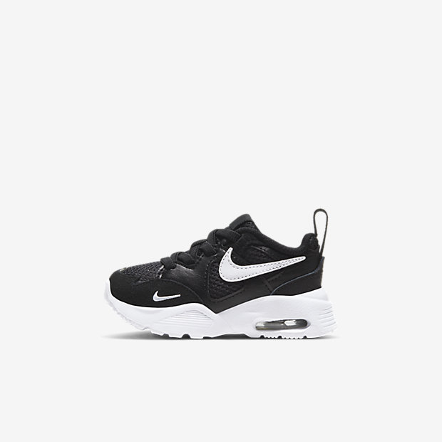 Low Resolution Nike Air Max Fusion Baby and Toddler Shoe