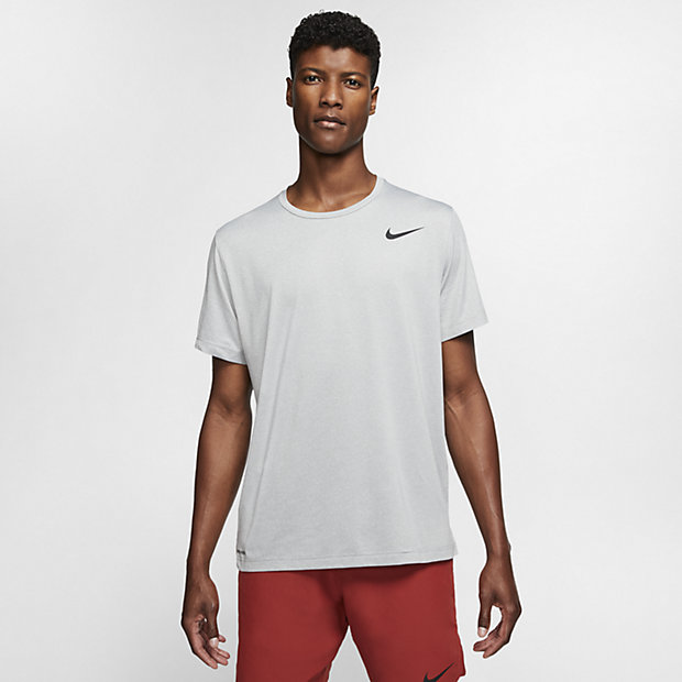 Low Resolution Nike Pro kortermet overdel til herre