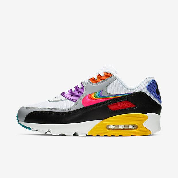 Nike Air Max 90 BETRUE 鞋款