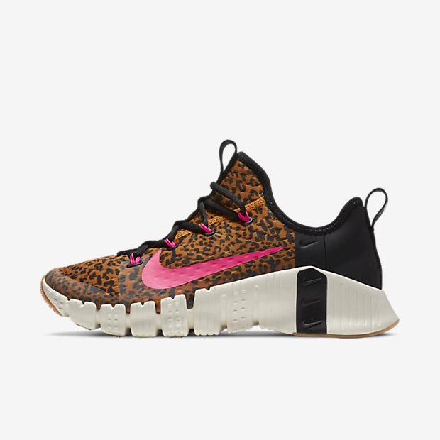 Nike Free Metcon 3 Zapatillas de entrenamiento - Mujer