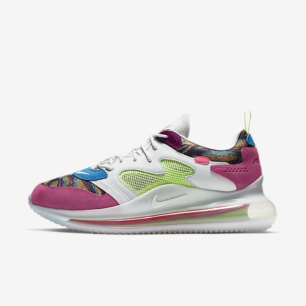 Мужские беговые кроссовки Nike Air Max 720 (OBJ)