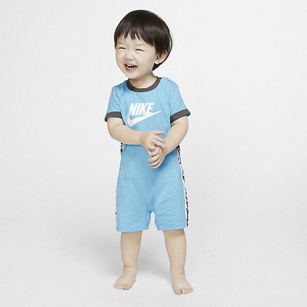 Nike Sportswear-buksedragt til babyer (12-24 M)