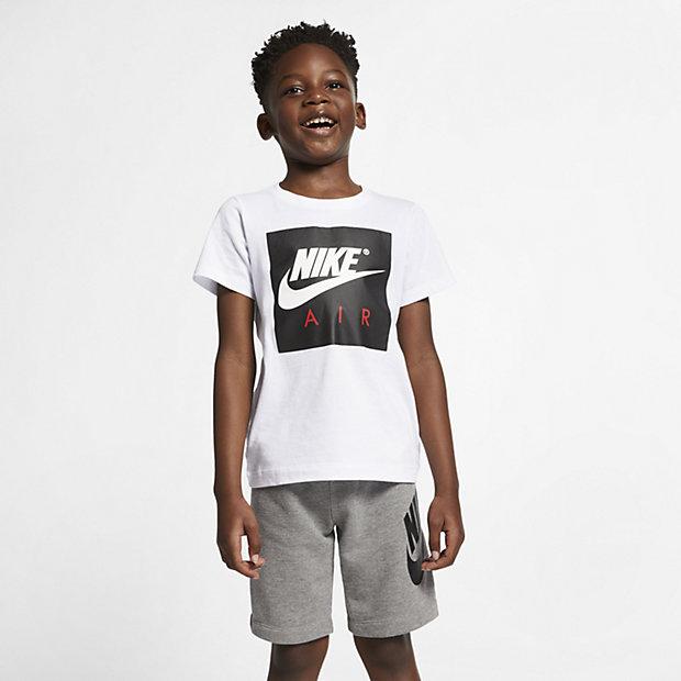 Nike Air kétrészes szett kisebb gyerekeknek
