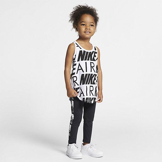 Σετ 2 τεμαχίων Nike Air για νήπια