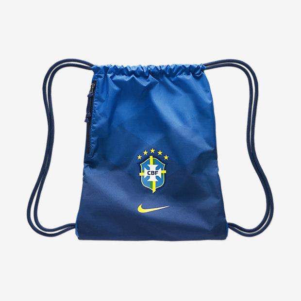 Low Resolution ถุงผ้ายิมสำหรับฟุตบอล Brasil Stadium