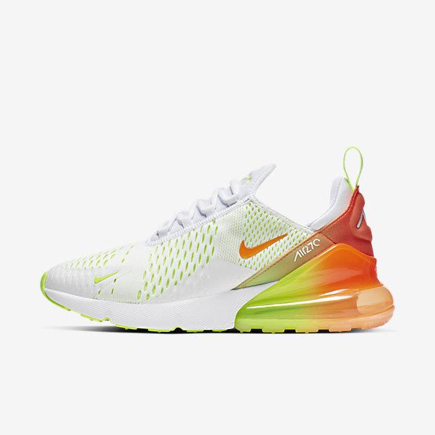 Low Resolution NikeAir Max 270 男子运动鞋