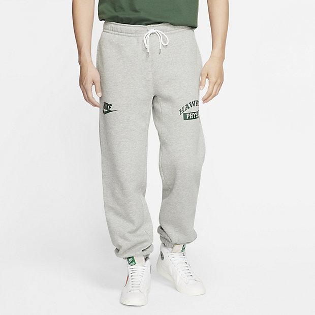 Pantalones de tejido Fleece para Hombre Nike x Stranger Things
