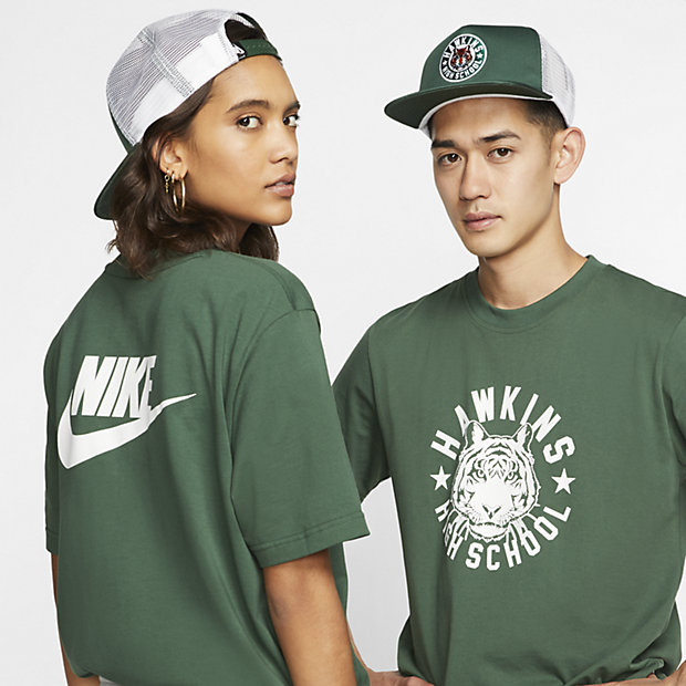 Gorra Nike x Stranger Things Pro