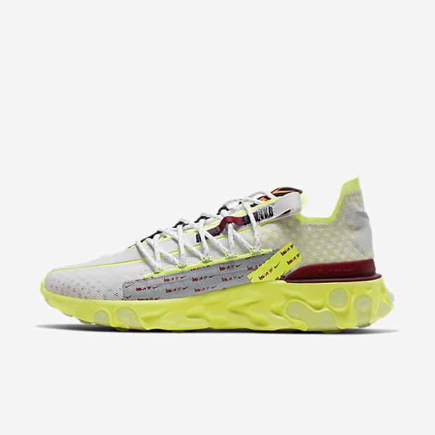 Scarpa Nike ISPA React - Uomo