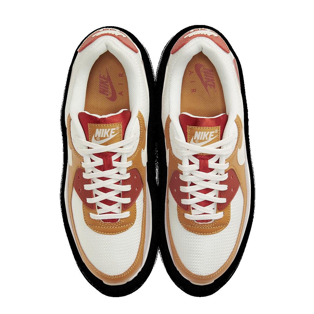 Nike Air Max 90 Rugged Orange