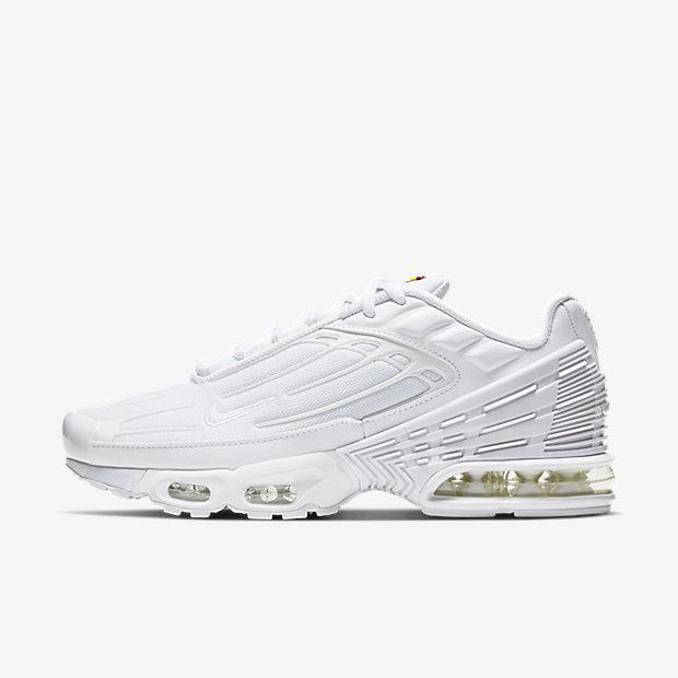 White/Vast Grey/White