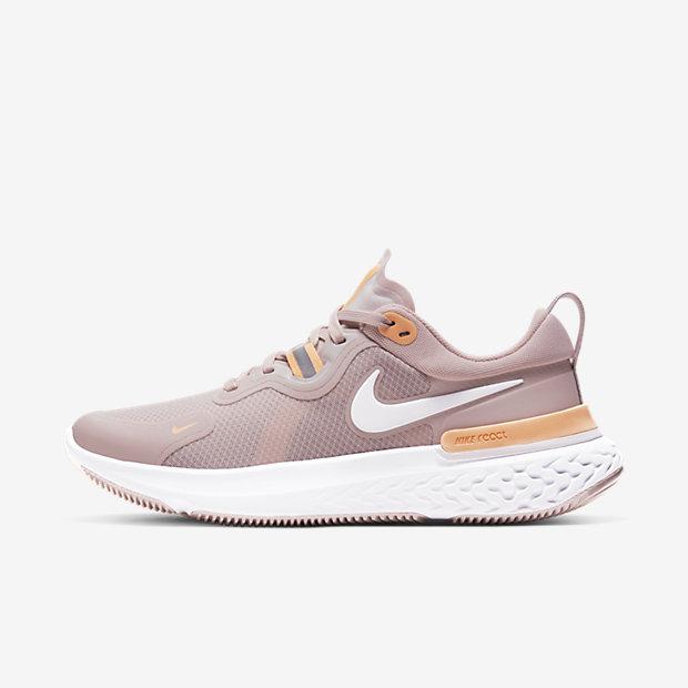 Low Resolution Nike React Miler Women's Running Shoe