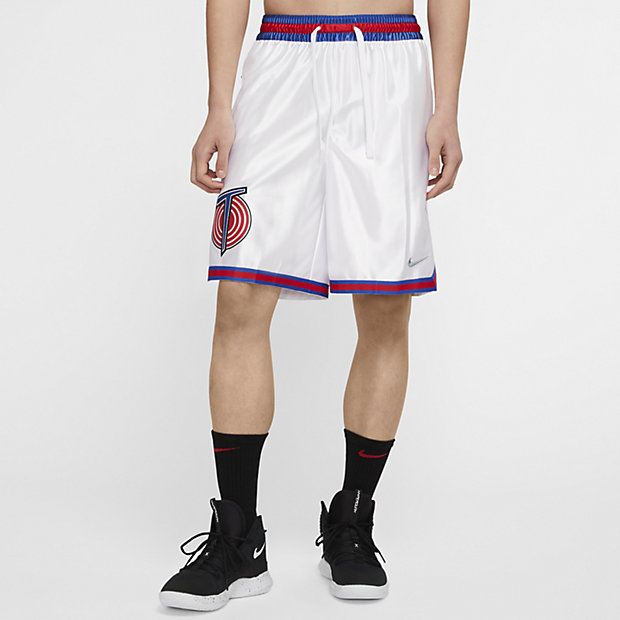 Low Resolution LeBron x Tune Squad Men's Nike DNA Shorts